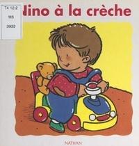 Claire Ubac et Christian Hache - Nino à la crèche.