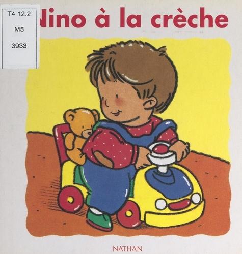 Nino à la crèche