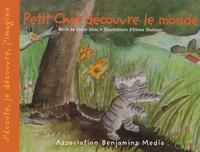 Claire Ubac - Petit chat découvre le monde. 1 CD audio