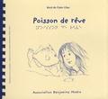 Claire Ubac - Poisson de rêve. 1 CD audio