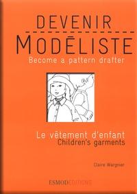 Le vêtement denfant - Edition bilingue français-anglais.pdf