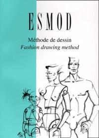 Claire Wargnier - Méthode de dessin - Edition bilingue français-anglais.