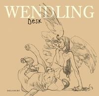 Claire Wendling - Desk.
