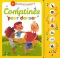 Claire Wortemann - Comptines pour danser.