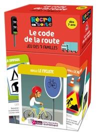 Le code de la route - Jeu des 7 familles.pdf