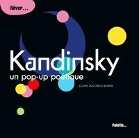 Accentsonline.fr Kandinsky - Un pop-up poétique Image