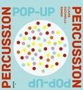 Claire Zucchelli-Romer - Percussion pop-up.