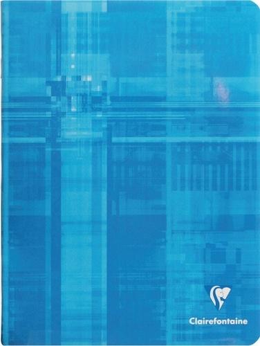 Cahier Metric grands carreaux séyès - 21x29,7 cm - 96 pages