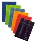 CLAIREFONTAINE - Cahier Metric grands carreaux séyès - 21x29,7cm - 144 pages