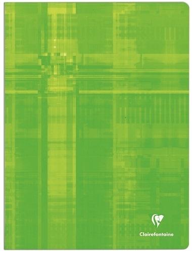 Cahier Métric grands carreaux séyès - 24x32 cm - 96 pages