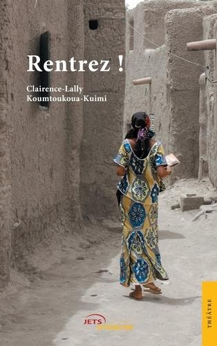 Clairence-lally Koumtoukoua-kuimi - Rentrez !.