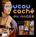 Claires Collines et Sophie Favrolt - Coucou caché au musée.