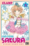 Clamp - Card Captor Sakura - Clear Card Arc T05.