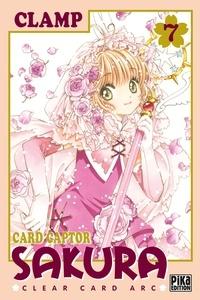 Clamp - Card Captor Sakura - Clear Card Arc T07.