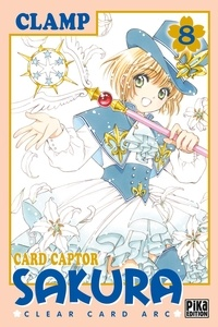 Clamp - Card Captor Sakura - Clear Card Arc T08.