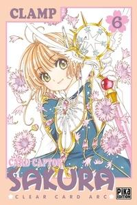Clamp - Card Captor Sakura - Clear Card Arc Tome 6 : .