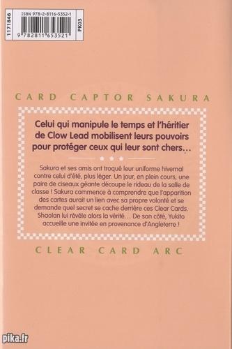 Card Captor Sakura - Clear Card Arc Tome 7