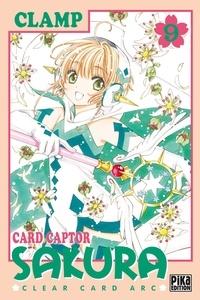 Clamp - Card Captor Sakura - Clear Card Arc Tome 9 : .