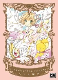 Clamp - Card Captor Sakura T01.