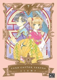 Clamp - Card Captor Sakura T07.