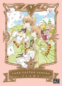 Clamp - Card Captor Sakura T09.