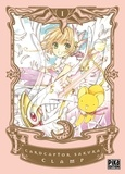 Clamp - Card Captor Sakura Tome 1 : .