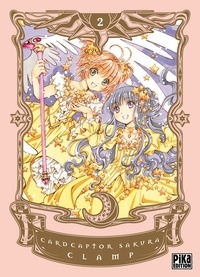 Clamp - Card Captor Sakura Tome 2 : .