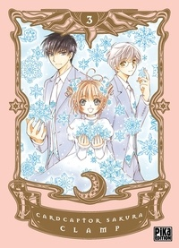 Clamp - Card Captor Sakura Tome 3 : .