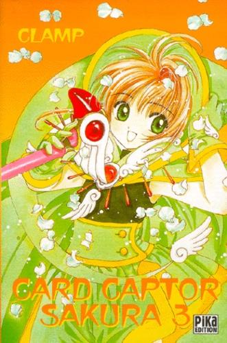 Card Captor Sakura Tome 3
