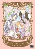 Clamp - Card Captor Sakura Tome 4 : .