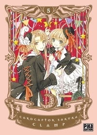 Histoiresdenlire.be Card Captor Sakura Tome 5 Image