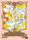 Clamp - Card Captor Sakura Tome 6 : .