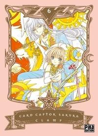 Clamp - Card Captor Sakura Tome 6 : .