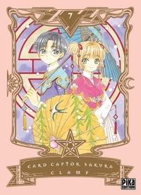 Livres gratuits à télécharger en ligne à lire Card Captor Sakura Tome 7 par Clamp in French ePub