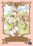 Clamp - Card Captor Sakura Tome 9 : .