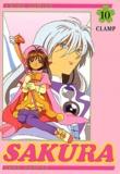 Clamp - Card Captor Sakura Tome 10 : .