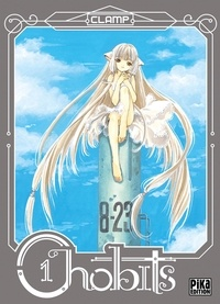 Clamp - Chobits Tome 1 : .