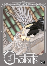 Clamp - Chobits Tome 3 : .