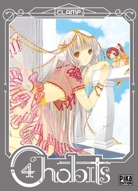 Clamp - Chobits Tome 4 : .