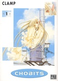 Clamp - .