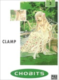Clamp - Chobits - Tome 5.