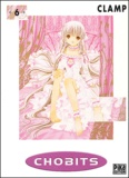 Clamp - Chobits Tome 6 : .