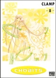 Clamp - Chobits Tome 8 : .