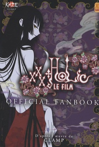 Le film XXX Holic - Official Fanbook.pdf