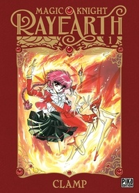 Clamp - Magic Knight Rayearth Tome 1 : .