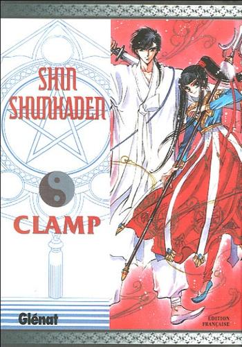 Clamp - Shin Shunkaden.