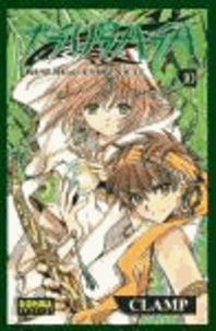 Clamp - Tsubasa reservoir chronicle, 10.