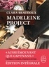 Clara Beaudoux - Madeleine Project.