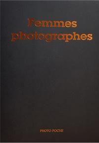 Clara Bouveresse - Les femmes photographes - Coffret en 3 volumes : L'ouverture des possibles ; L'envers de l'objectif ; Les voies de la reconnaissance.