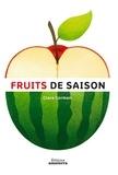 Clara Corman - Fruits de saison.